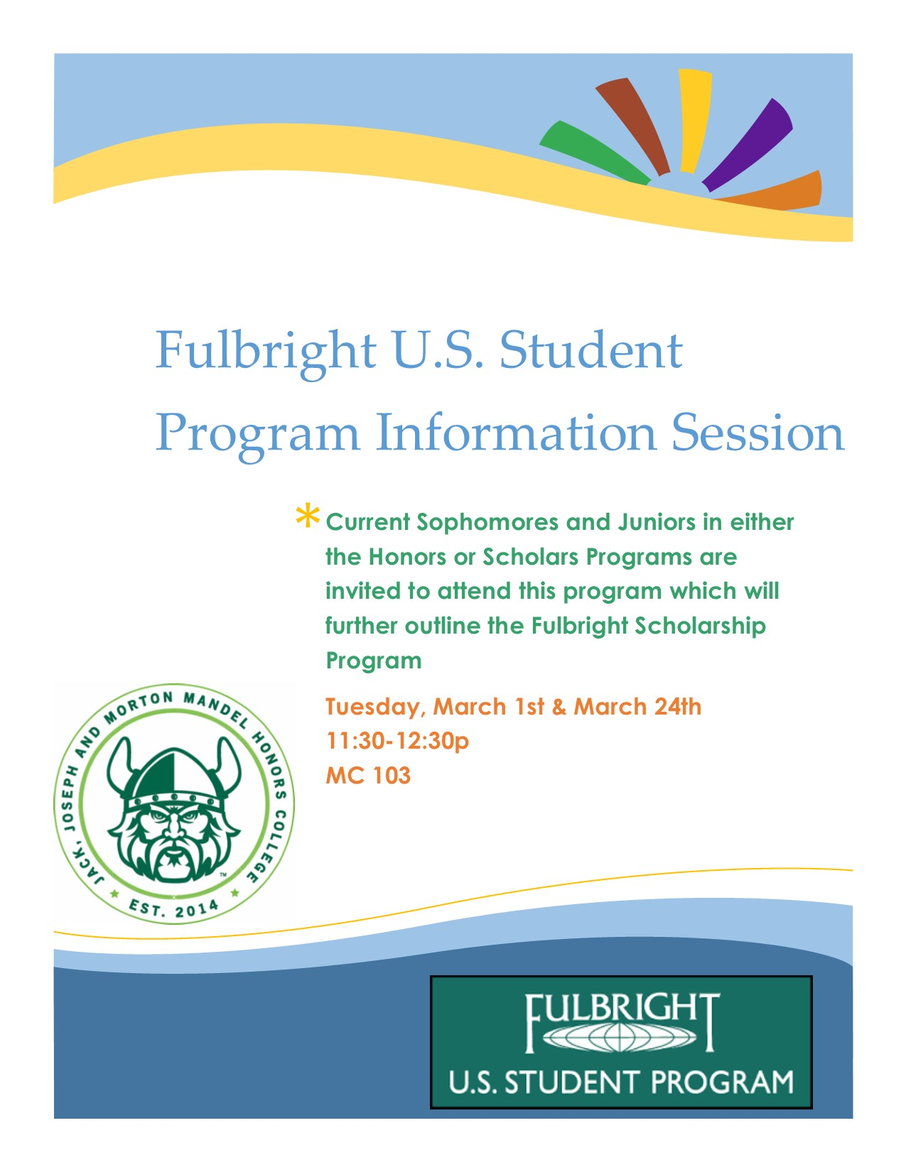 Fulbright Workshop